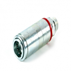 Push/Pull Quick Couplings