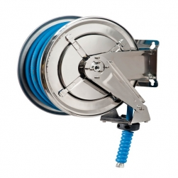 SE Series Heavy Duty Hose Reel