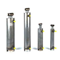 Standard Range of Hydraulic Cylinders